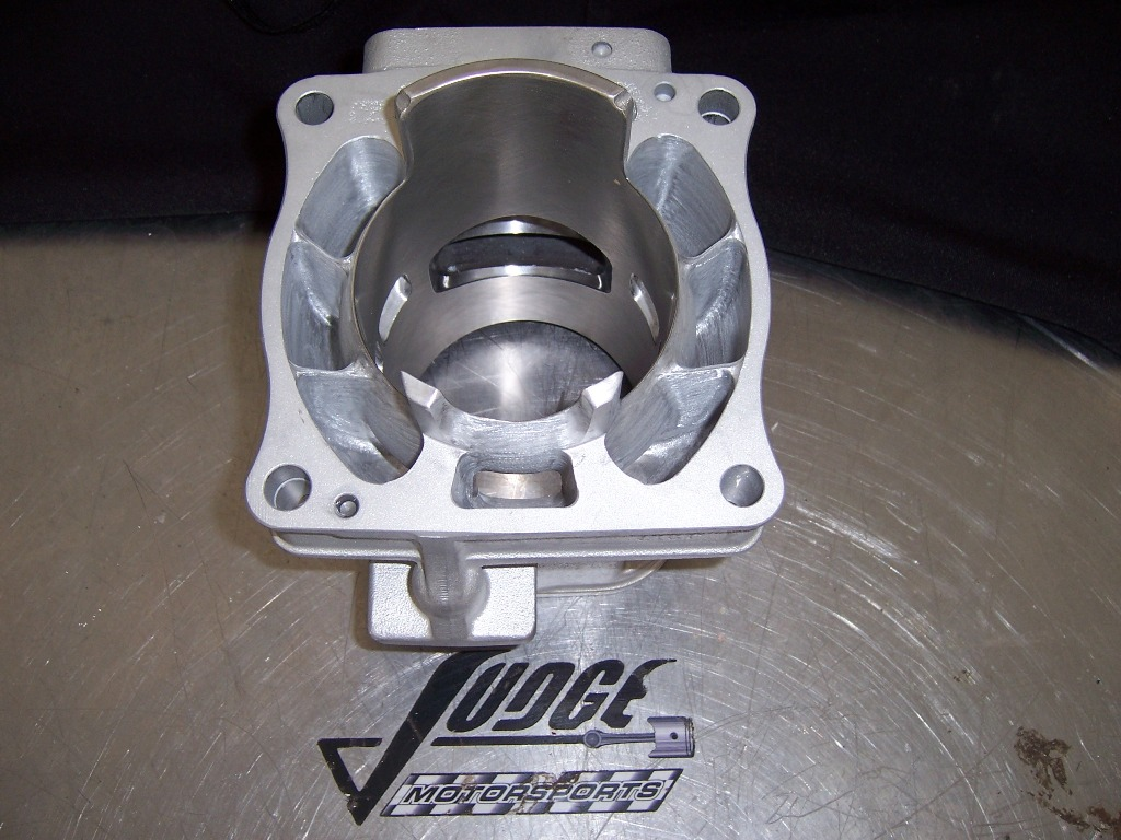 Judge Motor Sports Products ::